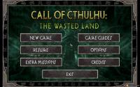 Call of Cthulhu: The Wasted Land download