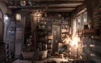 Image related to Corto Maltese - Secrets of Venice game sale.