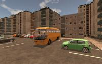 Image related to Driving School Simulator game sale.