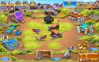 Image related to Farm Frenzy 3 game sale.