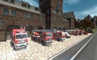 Firefighters 2014: The Simulation Game download