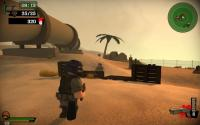 Foreign Legion: Buckets of Blood download