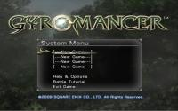 Image related to Gyromancer game sale.