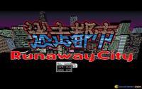 Runaway City download