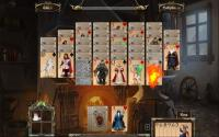 Legends of Solitaire: Curse of the Dragons download