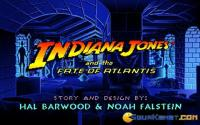 Indiana Jones and the Fate of Atlantis download