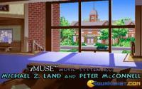 Game credits, music