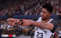 Image related to NBA 2K16 game sale.