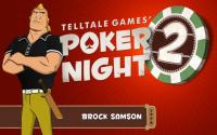 Poker Night 2 download