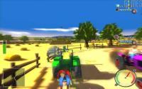 Redneck Racers download