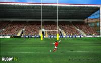 Rugby 15 download