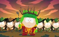 Image related to South Park: The Stick of Truth game sale.