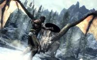 Image related to The Elder Scrolls V: Skyrim game sale.