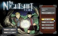 The Nightshift Code download