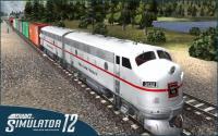 Trainz Simulator 2012 download
