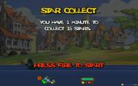 Star collect