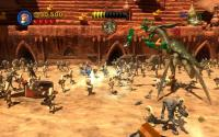 LEGO Star Wars III - The Clone Wars download