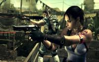 Image related to Resident Evil 5/ Biohazard 5 game sale.