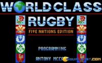 World Class Rugby: Five Nations download