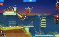 Image related to Bridge Constructor Stunts game sale.