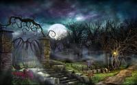 Evil Pumpkin: The Lost Halloween download