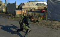 Metal Gear Solid V: Ground Zeroes download