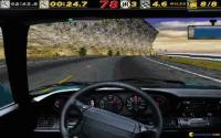 Steering right