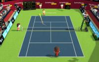 Image related to Smoots World Cup Tennis game sale.