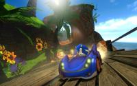 Image related to Sonic & SEGA All-Stars Racing game sale.