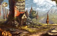 Image related to The Whispered World Special Edition game sale.