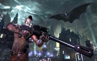 Batman: Arkham City - Game of the Year Edition download