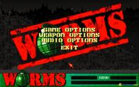 Worms: Reinforcements download