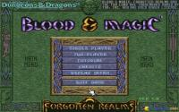 Blood & Magic download