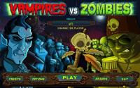 Vampires vs. Zombies download