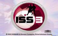 International Superstar Soccer 3 download