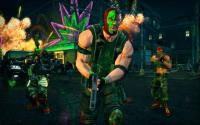 Saints Row: The Third download
