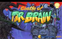 Castle of Dr. Brain download