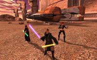 STAR WARS Knights of the Old Republic II: The Sith Lords download