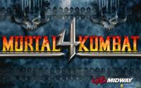 Mortal Kombat 4 download