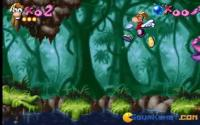 Rayman is a hope of light...