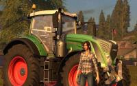 Image related to Farming Simulator 17 game sale.