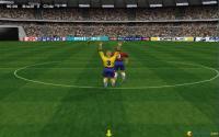 Brazil won 2-1