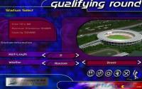 Another menu screen