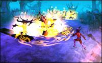 Akaneiro: Demon Hunters download