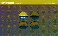 Game menu