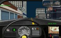 Driving in the Sim City