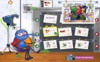 Bin Weevils Arty Arcade download