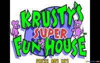 Krusty's Super Funhouse download