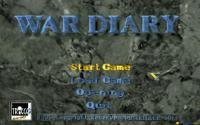 War Diary download