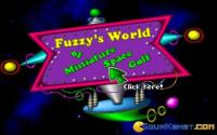 Fuzzy's World of Miniature Space Golf download